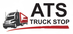 ATS Truck Stop